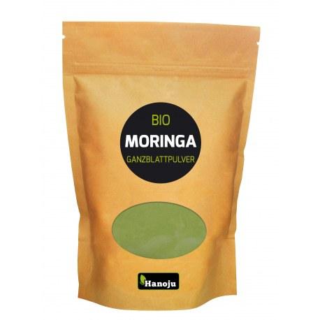 Liście Moringa w proszku 250g