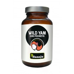 Dziki Pochrzyn (Wild Yam)
