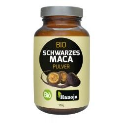 Ekologiczna Maca czarna proszek 100 gram