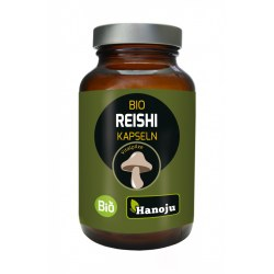 Reishi 30% ekologiczny ekstrakt 300mg 90 kapsułek