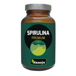 Spirulina Premium 400mg 300 tabletek