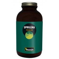 Spirulina Premium 400mg 800 tabletek