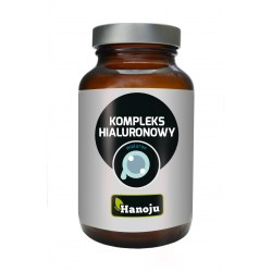 Kompleks Hialuronowy 120 tabletek