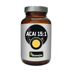 Acai ekstrakt 15:1 400mg 90 tabletek