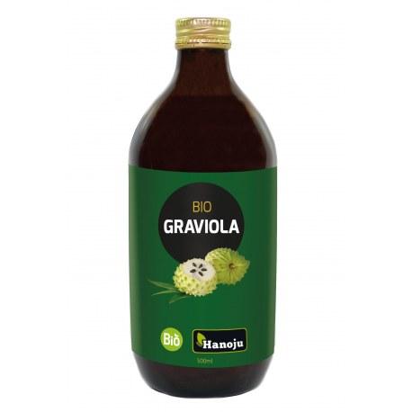 Graviola Puree 500 ml