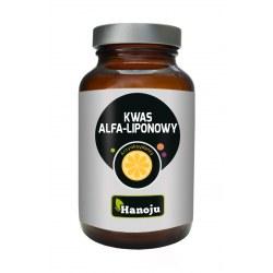 Kwas alfa-liponowy 400mg 90 kapsułek