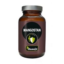 Mangostan ekstrakt (20 % mangostan) 400mg 90 tabletek