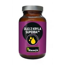 Olej z Kryla Superba 500mg 60 kapsułek