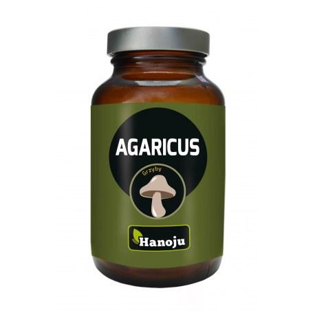 Ekstrakt z grzyba Agaricus 400mg 90 tabletek