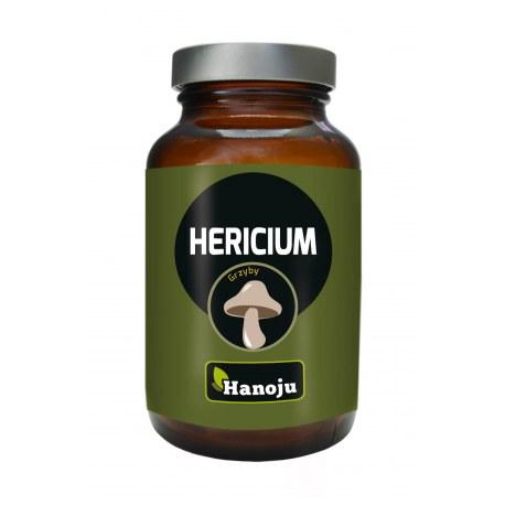 Ekstrakt z grzyba Hericium 400mg 90 tabletek