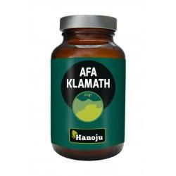 AFA Klamath algi w proszku 125 mg USDA