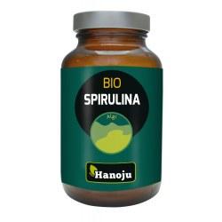 Organiczna Spirulina 300 tabletek 400mg