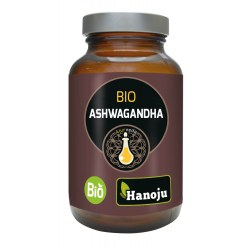 BIO ASHWAGANDHA 500 mg tabletki 240 sztuk