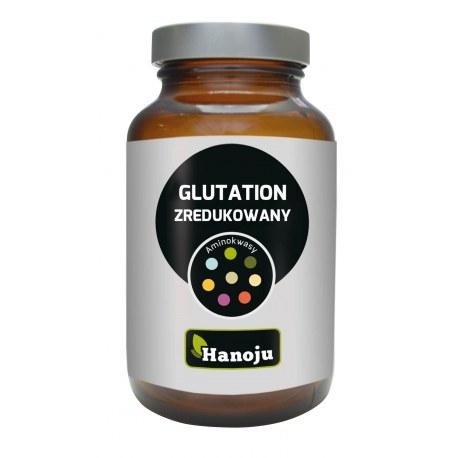 Glutation zredukowany 250mg, 50 kapsułek