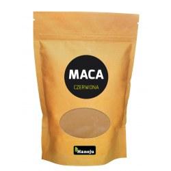 Bio czerwona Maca ekstrakt 4:1, 250 gram