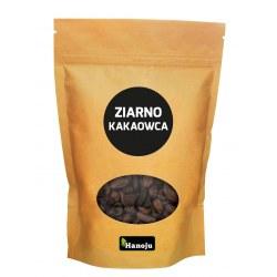 Organiczne Ziarno Kakaowca 1000g
