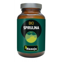 Organiczna Spirulina w proszku 250g