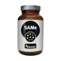 SAM-e S-Adenosyl-L-Methionine 200mg 60 kapsułek
