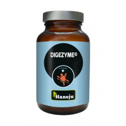 DigeZyme® 90 kapsułek