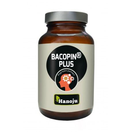 Bacopin® Plus 90 kapsułek