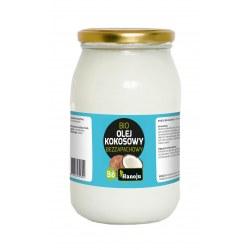 Olej kokosowy bezzapachowy 1000 ml